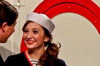 "PIHS Shipmates playhouse Production of "" Anthing Goes"""