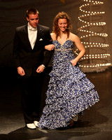 PIHS Class of 2012 Fashion Show